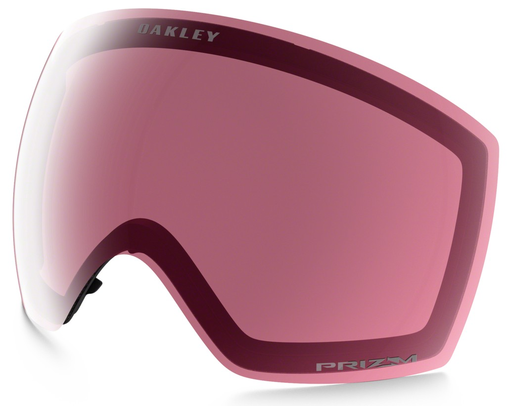 oakley prizm gläser